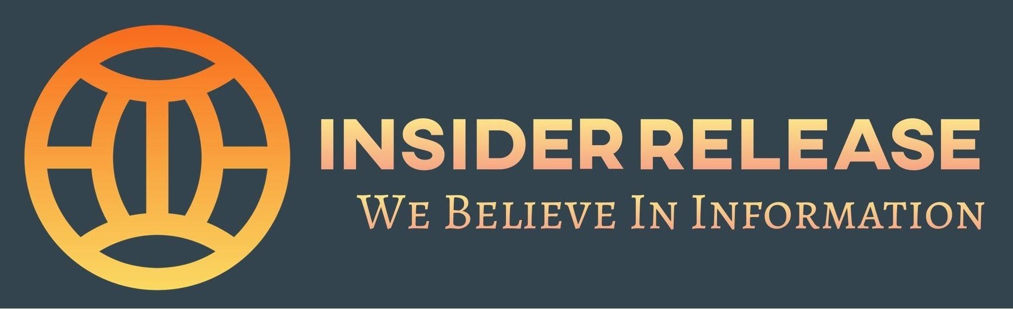 Insider Release