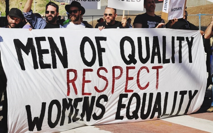 women equality