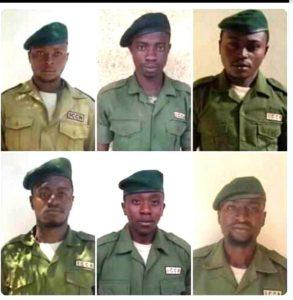 rangers killed virunga