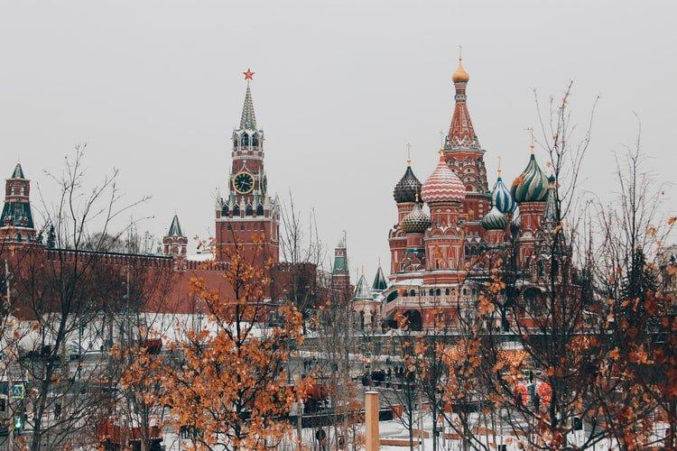 Moscow Expels European Diplomats