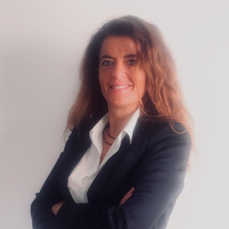Valentina Parisi - Industrial Intelligence Expert