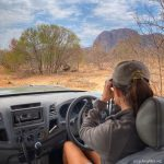 The Call Of Nature – What Does It Mean To Be A Ranger In Africa?
