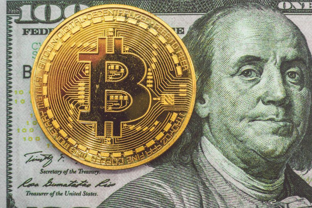 Cryptocurrencies Legalization